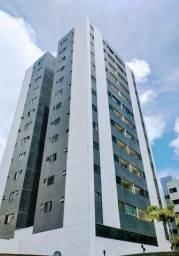 MB__ Melhor Custo Benefício de Casa Amarela I 3 quartos I 74m² I Edf. Napoles