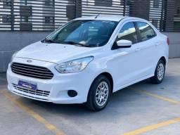 Ford - Ka Sedan 2015