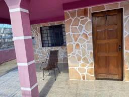 Título do anúncio: Vendo uma linda casa de esquina  na avenida São Sebastião podendo ser utilizada comercialm