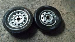 Roda 13 Ford