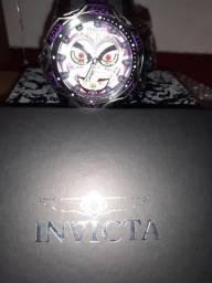 Relógio Invicta Joker 33813