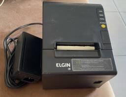 Impressora Térmica Não-Fiscal Elgin I9