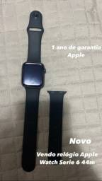 Apple Watch série 6 44m