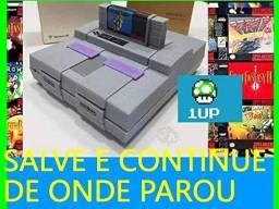 Super retro game UltraCombo
