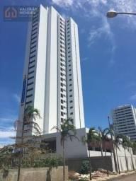JS- Lindo apartamento em Candeias com varanda Gourmet - 03 quartos - Ocean WAY