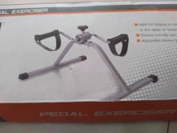 Pedal para exercícios- mini bike