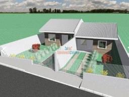 Ótima casa com terreno no Uvaranas