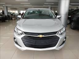 Chevrolet Onix 1.0 Turbo