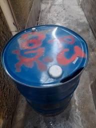 Latão de ferro 200 litros