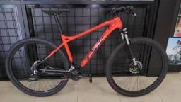 Bicicleta TSW Stamina alumínio aro 29 shimano alivio 2x9v
