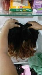 Vendo cabelo orgânico 100 % humano
