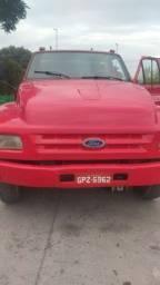 Ford F12000 L ano 1996 com tanque de 10 mil litros