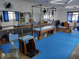 Studio de Pilates a venda