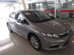 Título do anúncio: Honda Civic Lxs Automatico