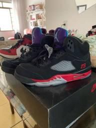 Jordan 5 top 3 n40