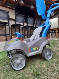 Smart carrinho