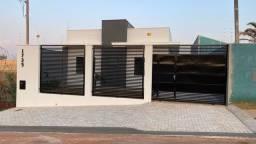 Título do anúncio: Casa nova 62m2 ivaipora
