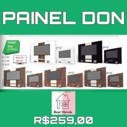 Painel em oferta com entrega e montagem grátis
