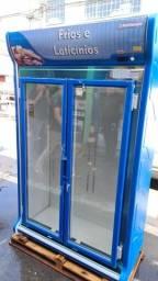 Refrigerador 2 portas refrimate nova