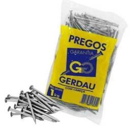 PREGO  GERDAU 18X27  CAIBO 20,00 KG