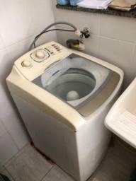 Maquina de lavar- Eletrolux 10kg - 110V