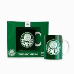 Título do anúncio: Caneca Palmeiras Oficial