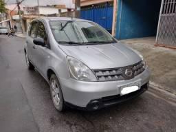 LIVINA S 1.8 AUTOMÁTICA