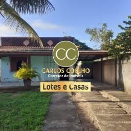 H464 Casa+Quitinete em Unamar