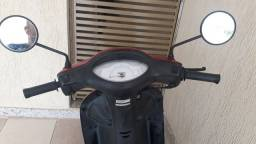 Honda Biz 100 ES(partida elétrica) 2005