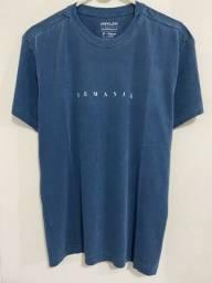 T-shirt osklen original yemanja nova