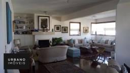 Título do anúncio: Apartamento com 4 dormitórios, 200 m² - venda por R$ 2.226.000,00 ou aluguel por R$ 5.500,