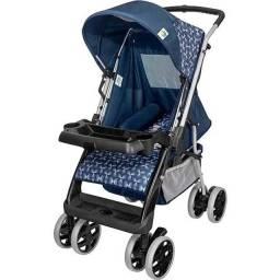 Carrinho de bebê na promoção R$499