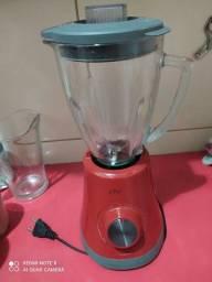 Liquidificador Oster, copo de vidro