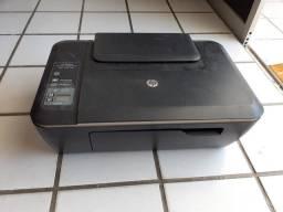 VENDO IMPRESSORA HP DESKJET Ink Advantage 2516