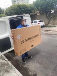 Smart TV LG 55'' 4K