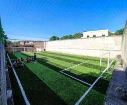 Aluguel de Quadra de Futebol Society