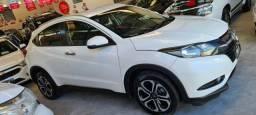 Título do anúncio: Honda HR-V 1.8 Automático EX vendo troco e financio R$ 89.900,00
