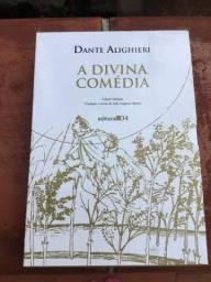 A Divina Comédia- Dante Alighieri