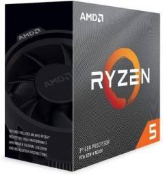 Título do anúncio: Ryzen 5 3600