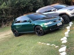 Título do anúncio: Audi A3 1.9 turbo forjado