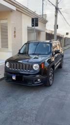 Título do anúncio: Jeep Renegade Sport 1.8 4x2 mec 15/16