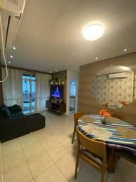 Apartamento 03 quartos| Eliza Miranda | Distrito Manaus