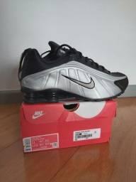 Nike shox R4 original tam 43