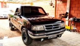 Ranger Americana V6