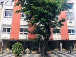Apartamento com 1 dormitório para alugar, 55 m² - Icaraí - Niterói/RJ