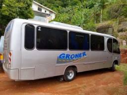 Vendo micro-ônibus rodoviário comil
