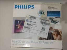 Kit Upgrade para TVs Phillips 3D Ready (original)