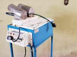 Título do anúncio: VAPORIZADOR para montagem de calçados com enchimento automático de água.