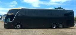 Ônibus Rodov. Trucado Paradiso G7 1550 Ld Ano 2011