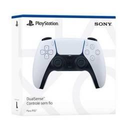 Promoção Controle Ps5 Dualsense Sem Fio Original Sony Novo Lacrado Pronta Entrega